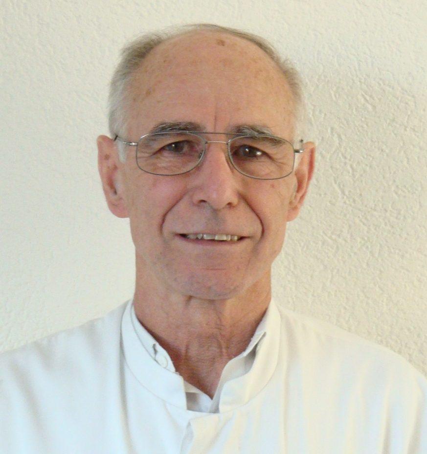 Günter Bächle